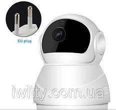Портативная поворотная камера Wi-Fi IP8166XP3.6M / 9599
