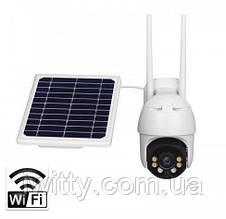Автономная камера видеонаблюденияYN90 / 9589