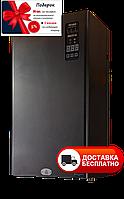 Котел электрический отопления навесной с насосом и бачком 3 кВт - 220 В Tenko Digital Standart SDKE+