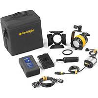 Dedolight DLED4.1-D Daylight LED 1-Light Kit (Battery Operation) (SLED1-D)