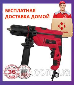 Дрель электрическая Vitals-Master Et 1355HL