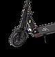 Электросамокат Kugoo S3 Pro Черного цвета с сумкой-переноской, фото 6