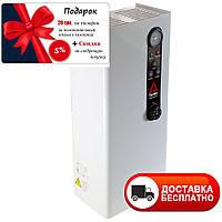 Електричний котел Tenko 7.5 кВт Стандарт 220 В СЬКУ