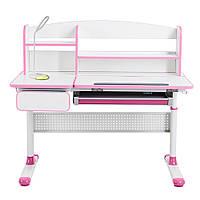 Парта для принцесс Cubby Rimu Pink, фото 1