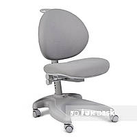 Детское эргономичное кресло FunDesk Cielo Grey, фото 1