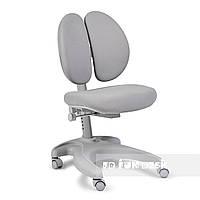 Дитяче ергономічне крісло FunDesk Solerte Grey, фото 1