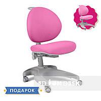 Детское эргономичное кресло FunDesk Cielo Pink, фото 1