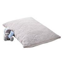 Льняная подушка 40х60см с антиаллергенным наполнителем
