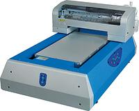 Оборудование для цифровой печати на металле