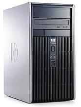Системный блок HP Compaq dc5850-Minitower-AMD Athlon X2 4450B-2,3GHz-2Gb-DDR2-HDD-160Gb-DVD-R- Б/У