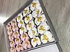 Орхідея Мильні квіти оптом квіти з мила Квіти із міла коробка