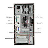 Системный блок HP Pro 3015 mini tower Athlon X2 215-2.7GHz-2Gb-DDR3-HDD320Gb-DVD-R- Б/У, фото 2