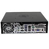 Системный блок HP Compaq 8300 Elite usdt-Intel Core-i5-3470s-2,90GHz-4Gb-DDR3-HDD-250Gb-DVD-R-W- Б/У, фото 3