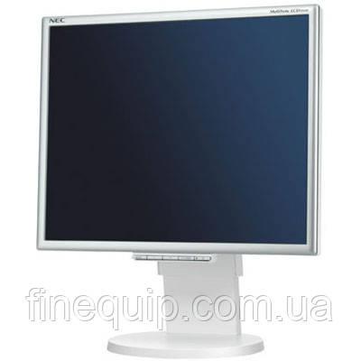 Монитор NEC MultiSyncLCD195VXM-(B)- Б/У