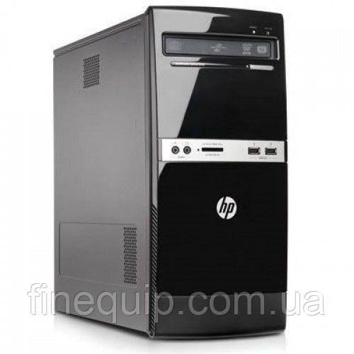 Системный блок HP 500B Intel Celeron-E3400-2,6GHz-2Gb-DDR3-HDD-250Gb-DVD-R-W7P-mini tower- Б/У
