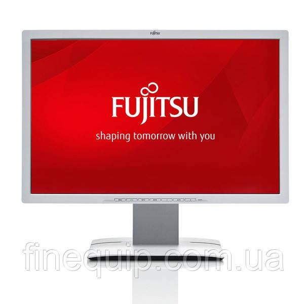 "Монитор 24"" Fujitsu B24W-6-1920x1200-TN+film-(B)- Б/У"