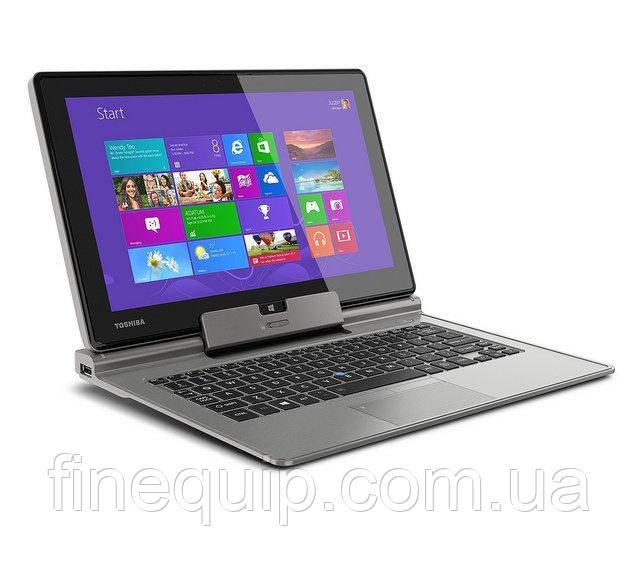 Ноутбук Toshiba Portege Z10T-A-Intel Core-i5-4210Y-1.90GHz-4Gb-DDR3-128Gb-SSD-W11.6-Web-(B)- Б/В