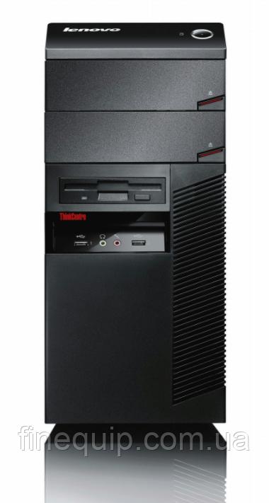 Системний блок Lenovo ThinkCentre A58 Minitower-Intel Pentium E5400-2,7GHz-2Gb-DDR2-HDD-250Gb-DVD-R- Б/В