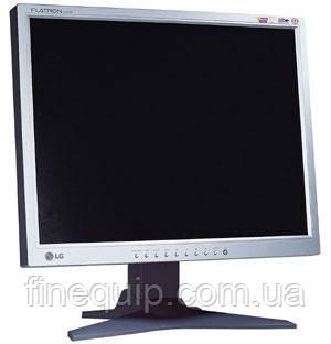 Монитор LG FLATRON L2010P-(B)- Б/У