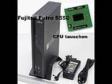 Тонкый клиент Fujitsu FUTRO S550 usff-AMD Sempron 2100+-1,0GHz-2Gb-DDR2-4Gb Flash - Б/У, фото 3