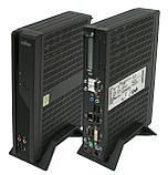 Тонкый клиент Fujitsu FUTRO S550 usff-AMD Sempron 2100+-1,0GHz-2Gb-DDR2-4Gb Flash - Б/У, фото 4