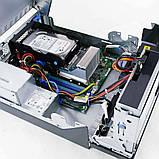 Системный блок  Lenovo M90P SFF-Intel Core-i5-650-3,2GHz-4Gb-DDR3-HDD-250GB-DVD-RW-W7P- Б/У, фото 3