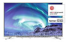"Телевізор 49"" Sharp LC-49CUE8462ES/UHD 4K/Smart TV Gray-(A)-Б/В"