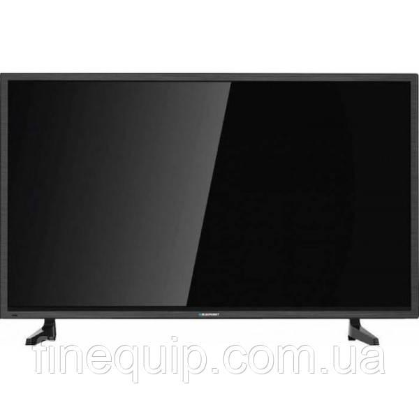 """Телевизор 49"""" Blaupunkt 49/148O-GB-11B-FEGBQU-EU-(A)-Б/У-(с витрины)"""