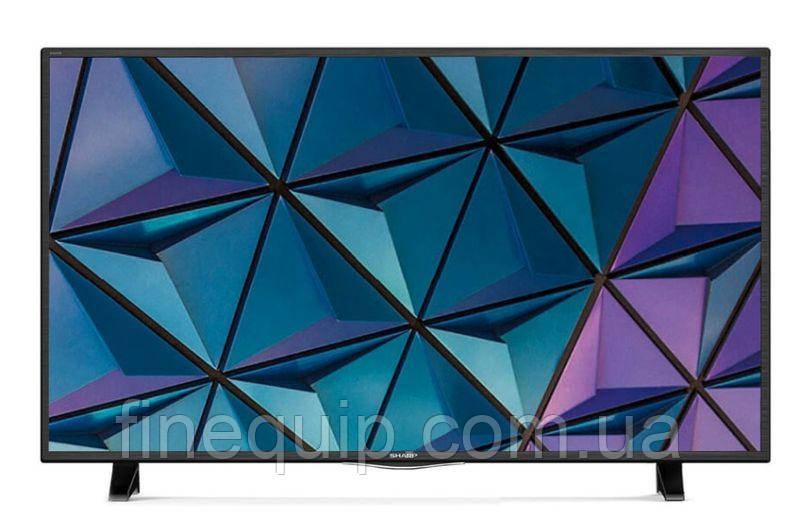 "Телевизор 43"" Sharp LC-43CFE6002-(B)-Б/У"
