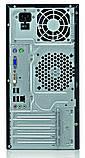 Системний блок Fujitsu ESPRIMO P400-mini tоwer-Intel Pentium-G840-2.8GHz-4Gb-DDR3-HDD-500Gb-DVD-R-W7P- Б/В, фото 2