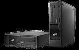 Системный блок Fujitsu ESPRIMO E510-DT-Intel Pentium G2020-2,9GHz-4Gb-DDR3-HDD-250Gb-DVD-R- Б/У, фото 2