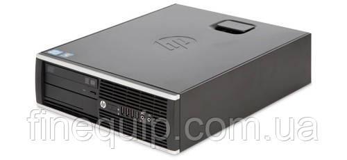 Системный блок HP Compaq 8200 Elite SFF-Intel Core-i5-2400-3,10GHz-4Gb-DDR3-HDD-500Gb-DVD-R- Б/У