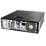 Системный блок HP Compaq 8200 Elite SFF-Intel Core-i5-2400-3,10GHz-4Gb-DDR3-HDD-500Gb-DVD-R- Б/У, фото 2