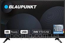 """Телевізор 50"""" Blaupunkt 50/234Z-WB-8B-FGKUPS-UK-(A)-Б/У"""