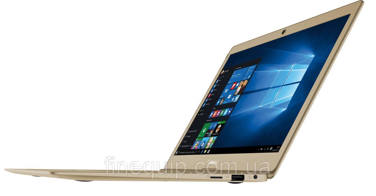 Ноутбук Polaroid Notebook MPC1445PJE03.191-Intel Atom Z3735F-1,33 GHz-2Gb-DDR3-32Gb SSD-W14-Web-(B)- Б/У