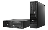 Системный блок Fujitsu ESPRIMO E510-DT-Intel-Core-i3-3220-3,3GHz-4Gb-DDR3-HDD-250Gb-DVD-R- Б/У, фото 2