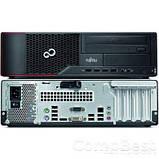Системний блок Fujitsu ESPRIMO E700-DT-Intel Core-i3-2100-3,1GHz-4Gb-DDR3-HDD-320Gb-DVD-R- Б/В, фото 2