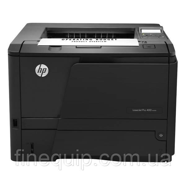 Принтер HP LaserJet Pro 400 M401d- Б/В