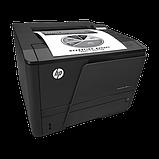 Принтер HP LaserJet Pro 400 M401d- Б/В, фото 2