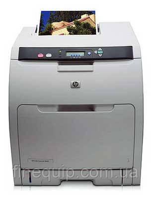 Принтер HP Color LaserJet 3600- Б/В