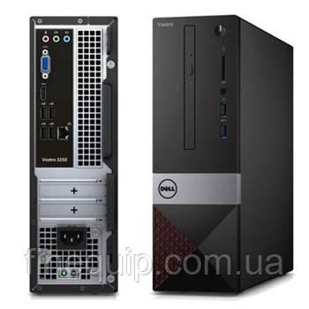 Системный блок Dell Vostro 3250SFF-Intel Core-i5-6400-2,7GHz-8Gb-DDR4-HDD-500Gb- Б/У