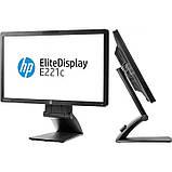 """Монитор 21.5"""" HP EliteDisplay E221c 1920x1080 IPS- Б/У, фото 3"""