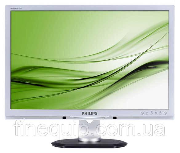 "Монитор 24"" Philips Brilliance 245P2ES/00 1920x1200 TN+film-(B)- Б/У"