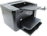 Принтер HP LaserJet P1606dn- Б/В, фото 2