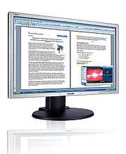 """Монітор 22"""" Philips 220BW8ES/00 1680x1050 TN- Б/В"""