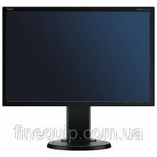 """Монітор 22"""" NEC MultiSync E222W 1680x1050 TN+film- Б/В"""