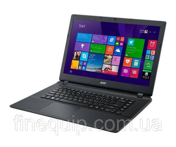 Ноутбук Acer Aspire ES1-572-50N4-Intel Core i5-7200U-2.50GHz-4Gb-DDR3-500Gb-HDD-W15.6-Web-(A)- Б/В
