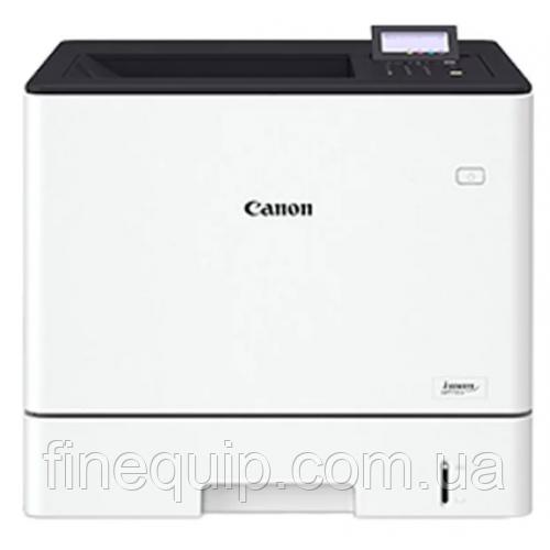 Принтер кольоровий Canon i-SENSYS LBP710Cx - Б/В