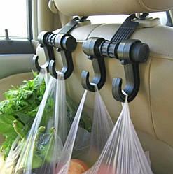 Перенесення і вішалка для пакетів Vehicle Hanger