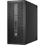 Системный блок HP 600B-Mini-Tower-Intel Core i3-3220-2,8GHz-4Gb-DDR3-HDD-500Gb-DVD-R- Б/У, фото 2